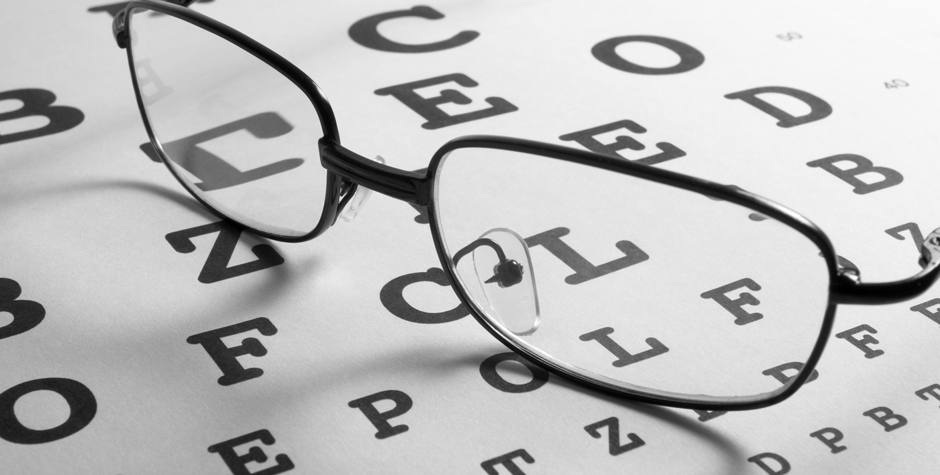 Routine Vision Examinations