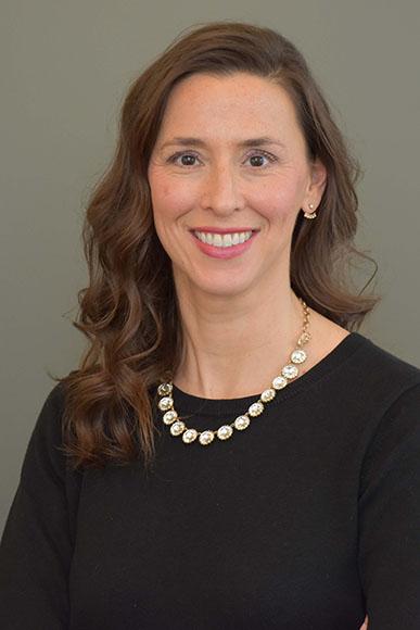 Dr. Heidi Gordon